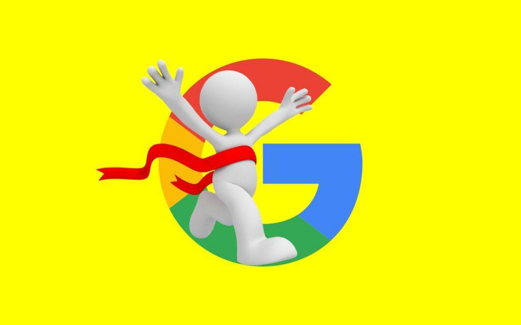 alasan mengapa website tidak muncul di Google